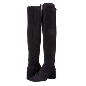 Kenneth Cole Eryc Over-the-Knee Boots